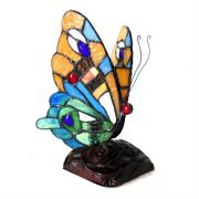 Kacy 4 Butterfly Accent Lamp – Not Lit