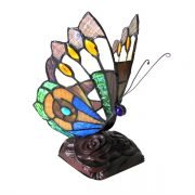 Kacy 7 Butterfly Accent Lamp – Not Lit